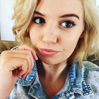 Seks date met Tammie, Vrouw, 23 uit Utrecht