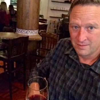 Charm1n, Man, 57 uit Friesland