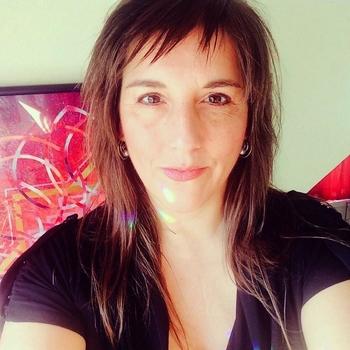 seks date met Plu, Vrouw, 48 uit Overijssel