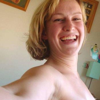 Hotel Seksdate met Doegewoon, Vrouw, 37 uit Noord-Holland