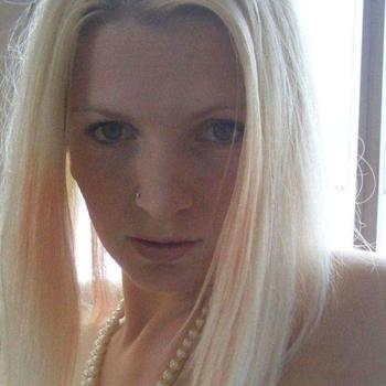sexdate met Blondisbeauty, Vrouw, 39 uit Gelderland