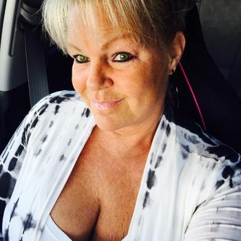 Prive seks contact met Hanny, Vrouw, 58 uit Gelderland