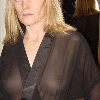 Lynette, Vrouw, 47 uit Noord-Brabant
