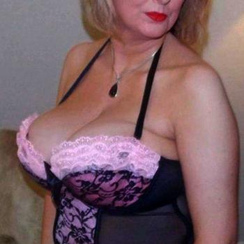 Prive sex contakt met Louisae, Vrouw, 59 uit Drenthe