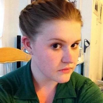 Talliee (28) uit Zuid-Holland