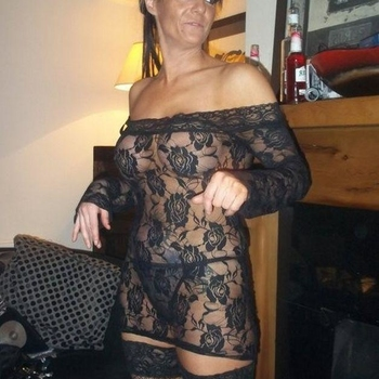 vreemdgaan met Hilda, Vrouw, 51 uit Utrecht