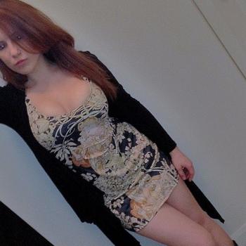 Seks dating contact met mieki, Vrouw, 25 uit Utrecht