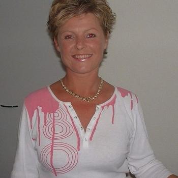 sex met Liefdesgenot, Vrouw, 50 uit Drenthe
