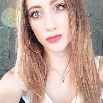 Josjefien, Vrouw, 19 uit Waals-Brabant
