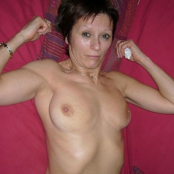 neukdate met Plezierhier, Vrouw, 52 uit Noord-Brabant