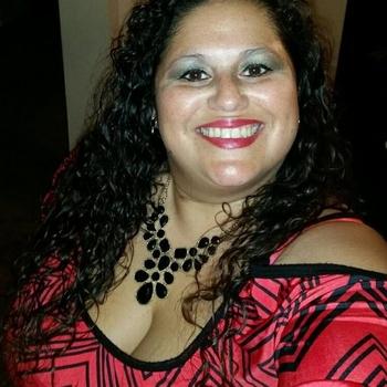 Sharissa, Vrouw, 44 uit Noord-Holland