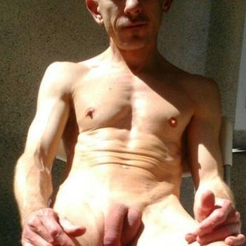 Gay oldshool zoekt een sexcontact