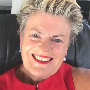 Seks contakt met Sonnja, Vrouw, 67 uit Utrecht