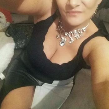 Seksdating contact met danseres, Vrouw, 46 uit Zuid-Holland