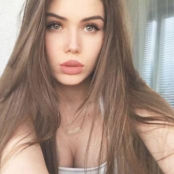 Vulvetta, Vrouw, 18 uit Vlaams-brabant