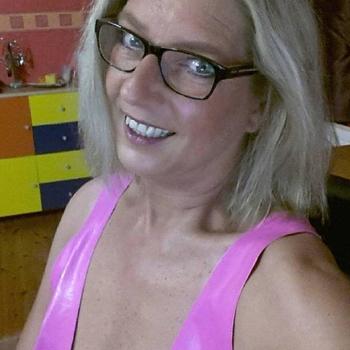 Hotel Seks contact met Tikita, Vrouw, 47 uit Noord-Brabant