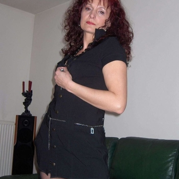 Sex contakt met jolandaG, Vrouw, 54 uit Het Brussels Hoofdst