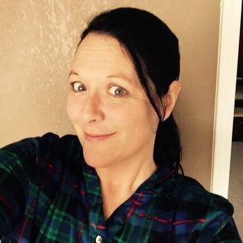 neukdate met nietsaai, Vrouw, 43 uit Zuid-Holland