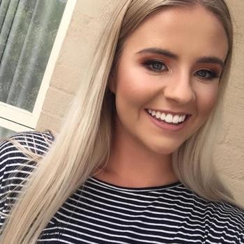 Marieke_XXGeil, Vrouw, 20 uit Noord-Brabant