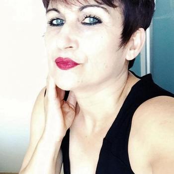 Sexdate met Moritsia, Vrouw, 46 uit Gelderland