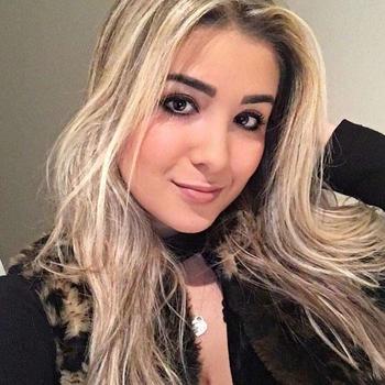 Prive sex contact met NadinaBol, Vrouw, 23 uit Vlaams-brabant