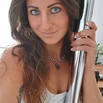 sexafspraak met LunaLuck, Vrouw, 29 uit Utrecht