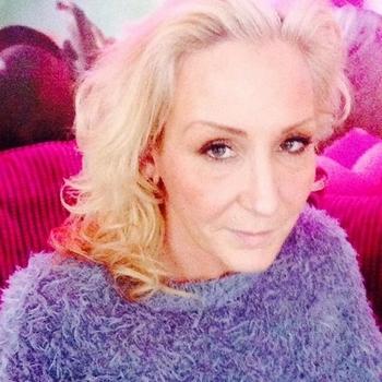 sex dating met Thruuske, Vrouw, 51 uit Gelderland