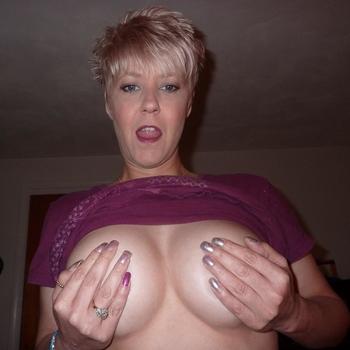 sex date met Fien, Vrouw, 48 uit Overijssel