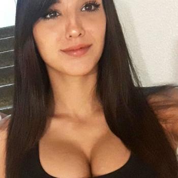 ModelX, Vrouw, 20 uit Oost-vlaanderen