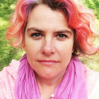 Hotel Seksdate met fullpink, Vrouw, 48 uit West-vlaanderen