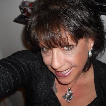Prive seks contakt met sgeil, Vrouw, 60 uit Zuid-Holland