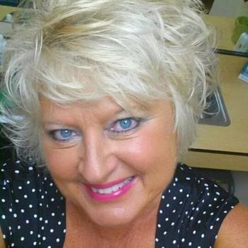 Seksdating contact met RespectVoorelkaar, Vrouw, 58 uit Noord-Holland