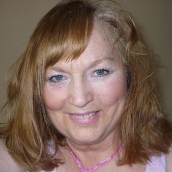 Gerlindje, Vrouw, 65 uit Noord-Brabant