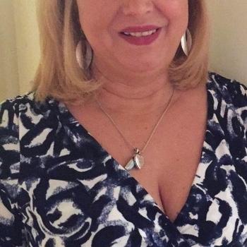 seksafspraak met zonnetjee, Vrouw, 56 uit Friesland