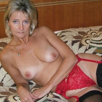 N4ndaa, Vrouw, 51 uit Overijssel