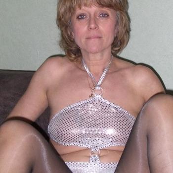 flirt met Hilduh, Vrouw, 60 uit Utrecht