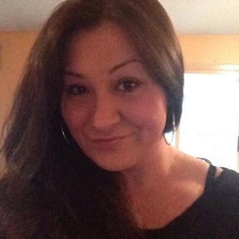 sexdate met Savannah, Vrouw, 44 uit Noord-Holland
