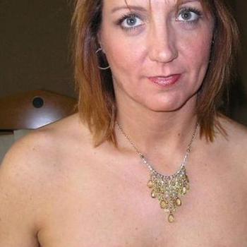47 jarige vrouw zoekt man in Gelderland