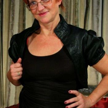 seksafspraak met Geilerdje, Vrouw, 60 uit Friesland