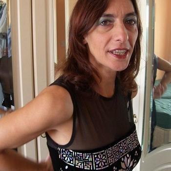 Miszomer, Vrouw, 56 uit Noord-Brabant