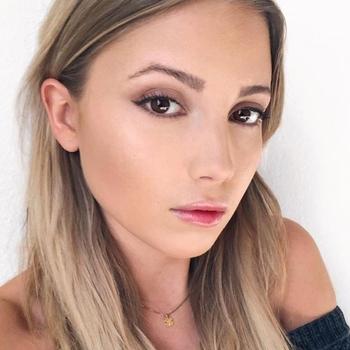 seksdate met Suurs, Vrouw, 19 uit Vlaams-brabant