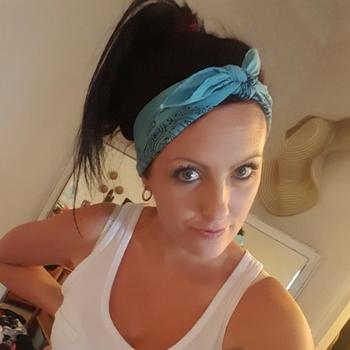 Anissa, Vrouw, 39 uit Luik