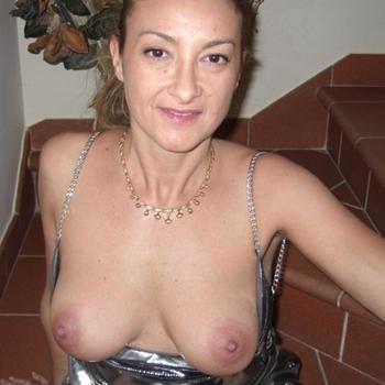 Seks date met belanna, Vrouw, 45 uit Flevoland