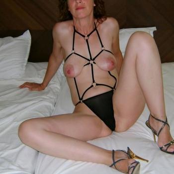sexafspraak met Josine, Vrouw, 47 uit Limburg