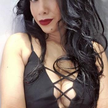 Prive seks contakt met TryLisa, Vrouw, 26 uit Zuid-Holland