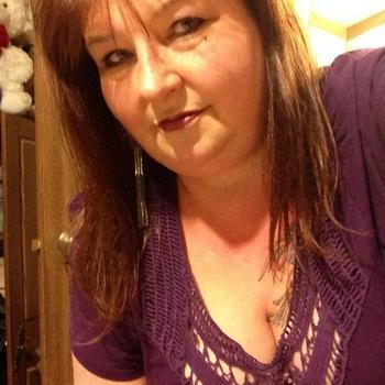 Sex date met Domma, Vrouw, 55 uit Gelderland