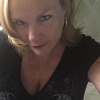 annevdw, Vrouw, 51 uit Zuid-Holland