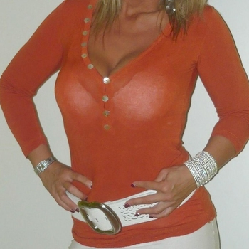 sexdating met Sashimi, Vrouw, 50 uit Utrecht