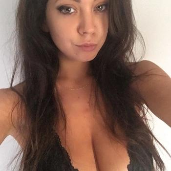 Sexdate met Black_girl - Vrouw (22) zoekt man Vlaams-brabant