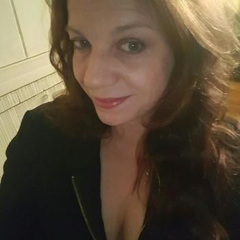 Saarh, Vrouw, 47 uit Groningen